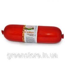 Вегетарианская колбаса пшеничная «Классическая» 350 г
