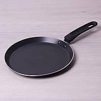 Сковорода блинная Kamille 24см с антипригарным покрытием (индукция)
