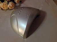 SUN1, LEDUV Лампа для ногтей 48-24вт