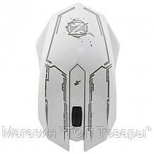Мышь компьютерная проводная XG66 с подсветкой USB!Акция, фото 3