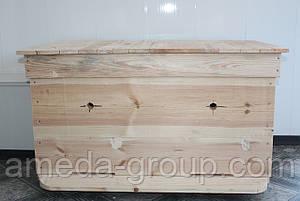 Улья сосновые на 24 рамки, фото 2