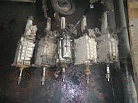 Корпус коробки передач газель