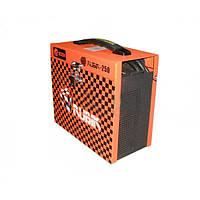 Сварочный инвертор Edon MMA Rubik-250, металлический корпус