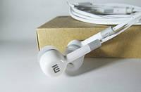 Наушники вакуумные Earphone MI 1 , проводные наушники для телефона!Акция