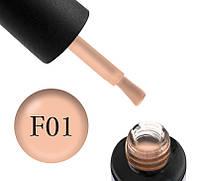 Гель-лак для ногтей Naomi French № 01