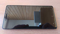 Дисплей сенсор рама Nomi i501 Style оригинал