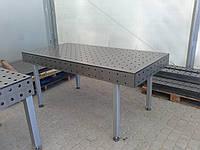 Стіл для зварювання System 16* 2000х1000 (12мм)