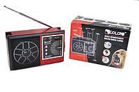 Радиоприемник Golon RX-002UAR USB+SD!Акция