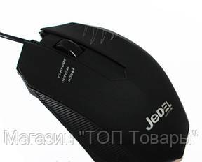 Проводная игровая мышь Jedel M20!Акция, фото 2