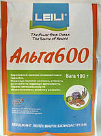 Альга 600 1 кг биостимулятор роста Leili