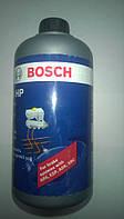 Тормозная жидкость  Bosh DOT-4 HP (ABS,ESP,ASR)  0,5л