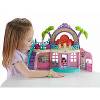 Набор Fisher-Price кафе Доры Даша и друзья Dora and Friends Cafe