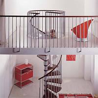 Лестница винтовая Arke Klan  160 см, фото 1