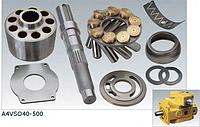 РМК гидравлического насоса (помпы) A4VSO40-500