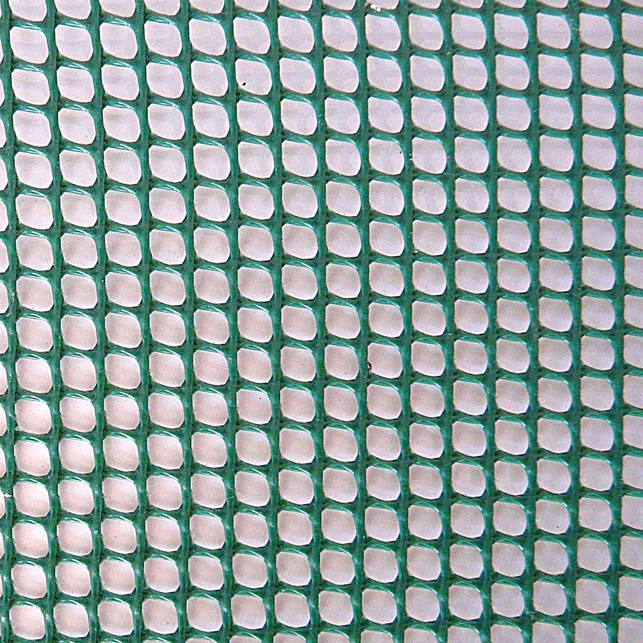 Сетка пластиковая K-100/5 Balconet 04/100 green (1х25м) для птичников