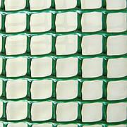 Сетка садовая Cuadranet 11 green (1х25м)