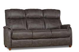 """Трехместный диван """"Rio"""" с реклайнером (Рио) (195 см)"""