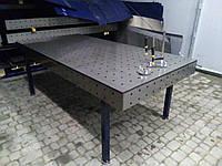 Стіл для зварювання System 28* 1200х1200 (15мм)