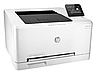 Принтер лазерный HP Color LaserJet Pro 200 M252dw