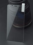 Премиум стекло оригинал 100%  для BRAVIS A504 / x500 Trace  с перфорацией (отверстием) под динамик, камеру...., фото 2