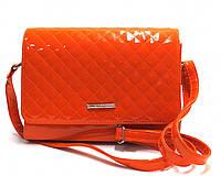 Женская сумка-клатч из кожзаменителя 8-73631