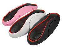 Беспроводная портативная колонка S-75 Mini wireless speaker!Акция