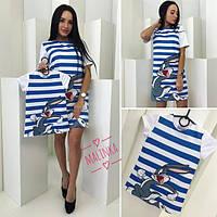 Комплект платьев 650 грн мама 360 грн + дочка 300грн