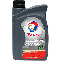 Трансмиссионное масло TOTAL Fluide MATIC MV LV 1л