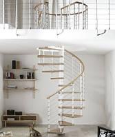 Лестница винтовая Arke Kloè 120 см