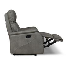 """Тримісний диван """"Rio"""" з реклайнером (Ріо) (195 см), фото 2"""