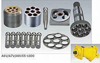 РМК гидравлического насоса (помпы) A6V/A7V/A8V55-1000