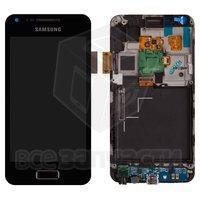 Дисплейный модуль для мобильных телефонов Samsung I9070 Galaxy S Advan