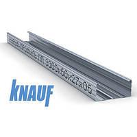 CD-профиль Knauf для гипсокартона (0,6мм) усиленный