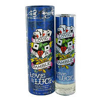 Christian Audigier & Ed Hardy Love & Luck Men 100ml