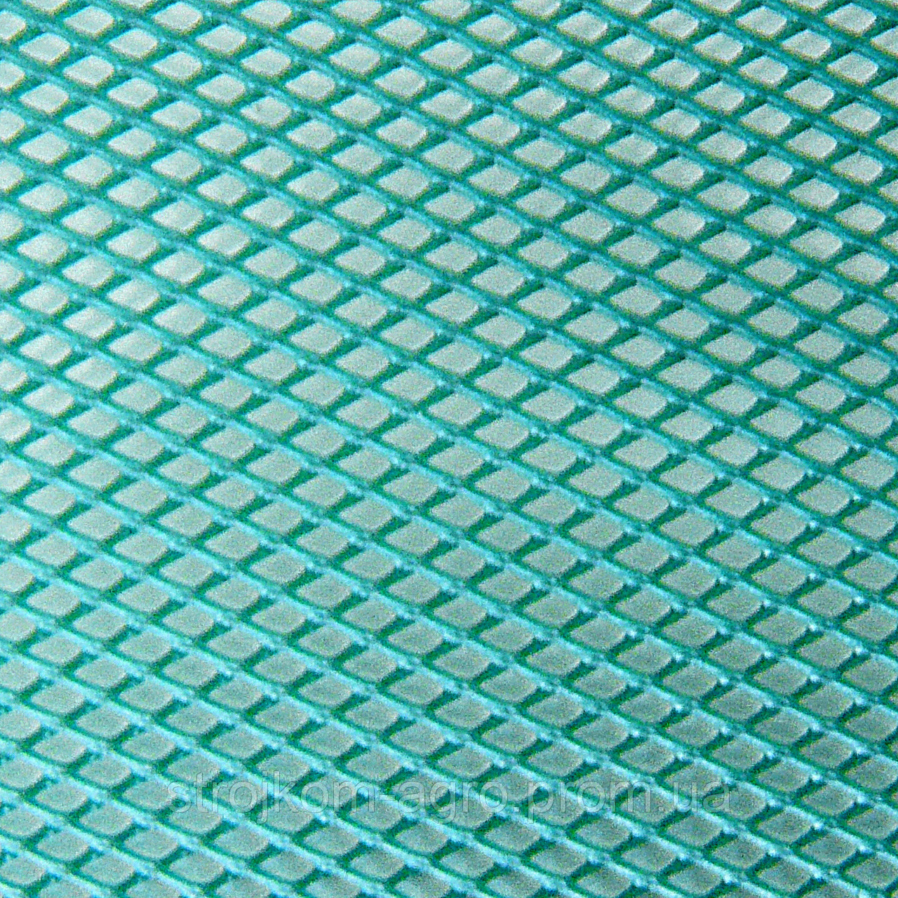 Сетка антимоскитная R-150 Mosquiplast 5361/150 зеленая/белая (1,5х50м)