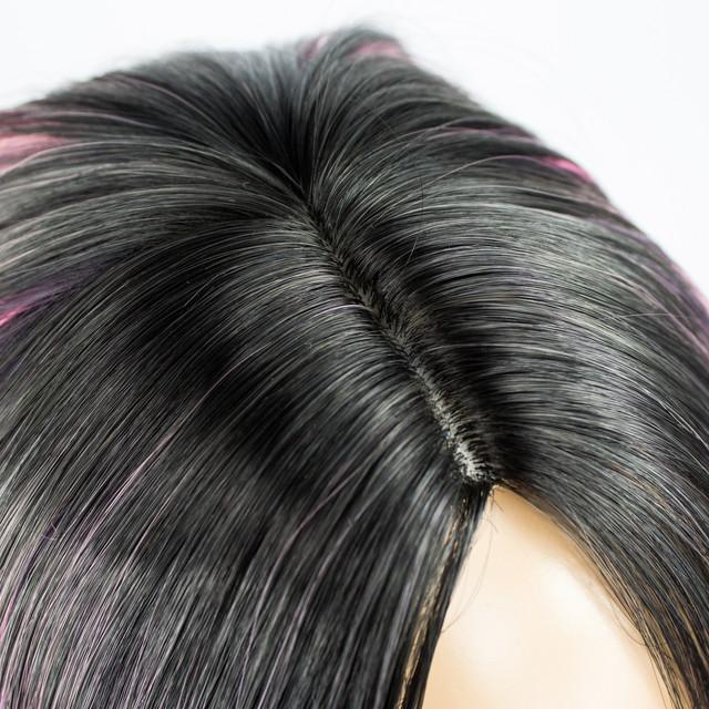 имитация кожи головы парика