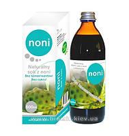 Сок Нони без сахара против аллергии и диабета. Экстракт Порция на 10 дней
