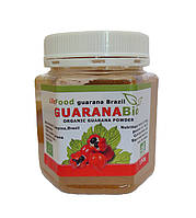 Гуарана порошок 150 грамм. , фото 1