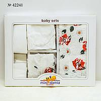 Комплект для новорожденного (42241)