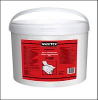Паста для мытья рук MAXITEX X-200 (10 л) стружка