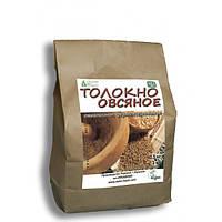 Толокно овсяное 500 грамм