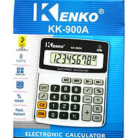 Калькулятор KENKO KK- 900 A!Акция