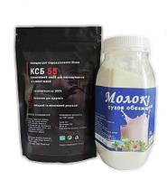 Набор протеин + сухое молоко