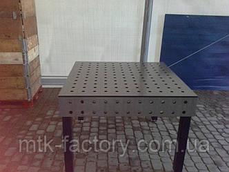 Стіл для зварювання System 10* 1480х980 (10мм)