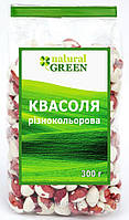 Фасоль маш (мунг), Natural Green, 300 г