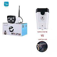 Камера IP Уличная X809(2 mpx)