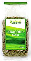 Фасоль  маш (мунг) Natural Green 300 грамм