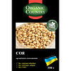 Органическая соя, Украина, Organic Country, 350 г