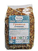 Гранола Фруктово-ореховая ТМ Oats Honey