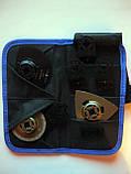Набор насадок на реноватор 7шт(винтек), фото 5
